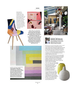 April's Homes and Gardens